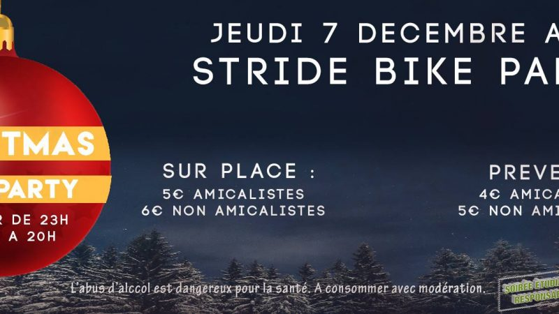 Permalien vers : Christmas Eco Party