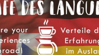 Permalien vers : Café des langues 2018