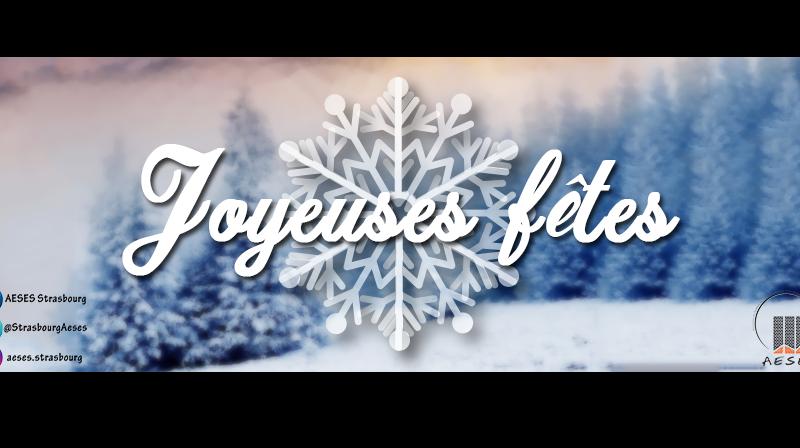 Permalien vers : Joyeuses fêtes