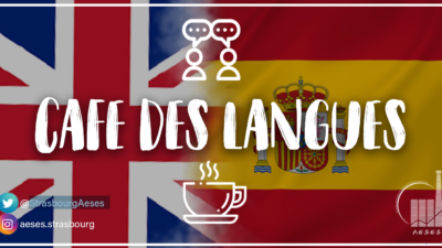 Permalien vers : Café des langues