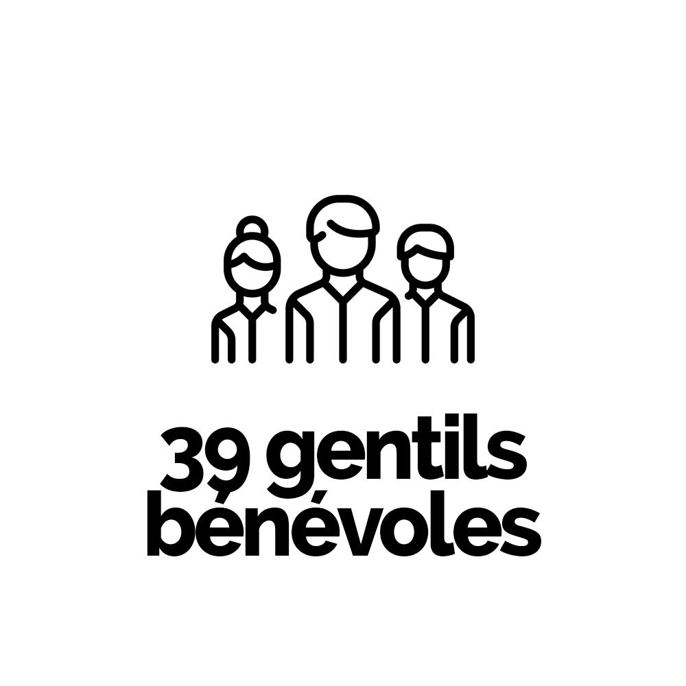 benevoles